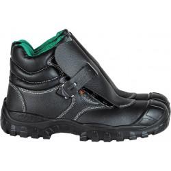 Suvirintojo batai MARTE S3 SRC