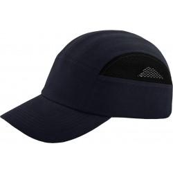 Kepurė šalmas BUMPCAPMESH tamsiai mėlyna