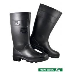 Guminiai batai OB SRC