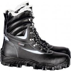 Žieminiai darbo batai New Barents S3 CI SRC