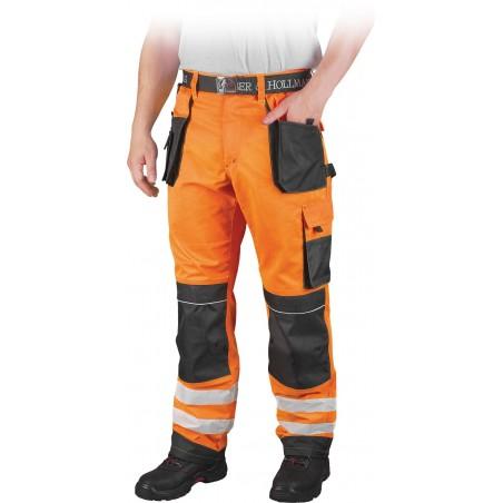 Kelnės LH FMNX oranžinės