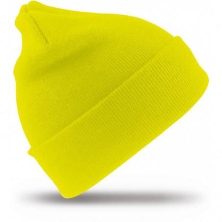Megzta žieminė kepurė...