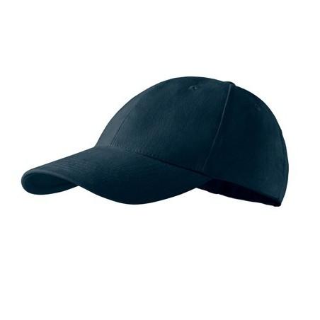 Kepurė su snapeliu t. mėlyna