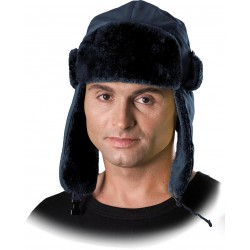 Šilta žieminė kepurė CZO EXTREME mėlyna