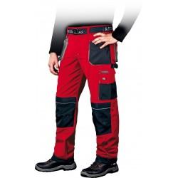 Kelnės LH FMN raudonos