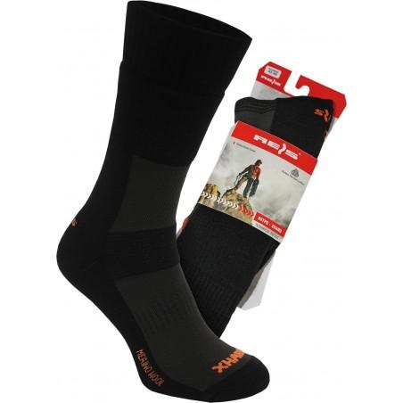 Kojinės X HARD MERINO
