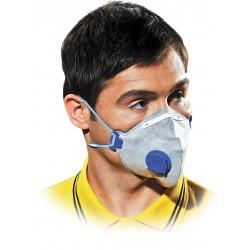 Respiratorius FFP2 su anglimi