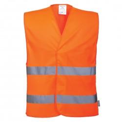 Signalinė liemenė oranžinė