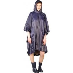 Apsiaustas nuo lietaus PONCHO