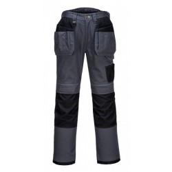 Kelnės T610 URBAN pilkos