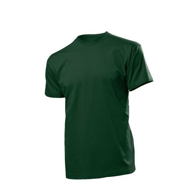 Marškinėliai žali