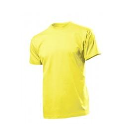 Marškinėliai geltoni