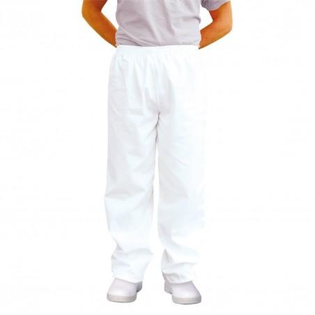 Kelnės baltos 2208