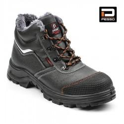 Žieminiai darbo batai Pesso BS159 S3 SRC