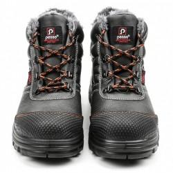 Žieminiai darbo batai BS159 S3 SRC