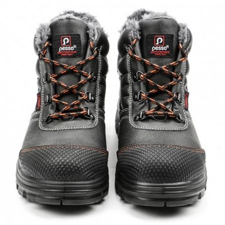 Žieminiai darbo batai BS159...