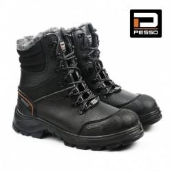 Žieminiai darbo batai Pesso POLARIS S3 SRC