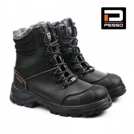 Žieminiai darbo batai Pesso...