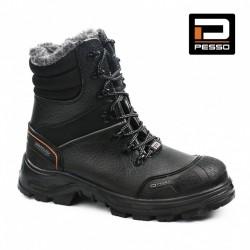 Žieminiai darbo batai POLARIS S3 SRC