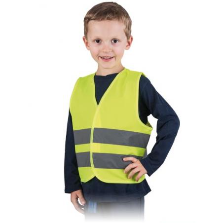 Vaikiška signalinė liemenė