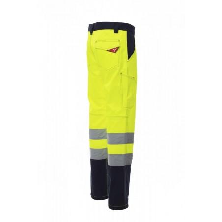 Kelnės CHARTER geltonos