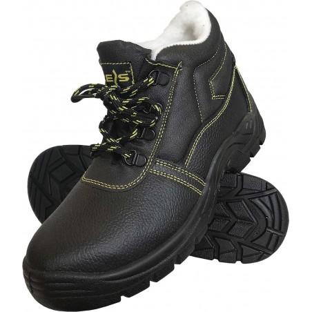 Žieminiai darbo batai BRYES...