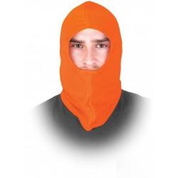 Pošalmis Fleece audinio oranžinis