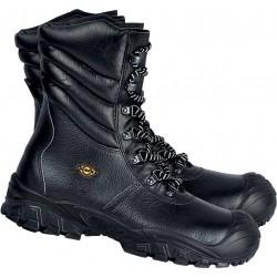 Žieminiai darbo batai URAL S3 CI SRC