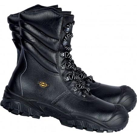 Žieminiai darbo batai URAL...