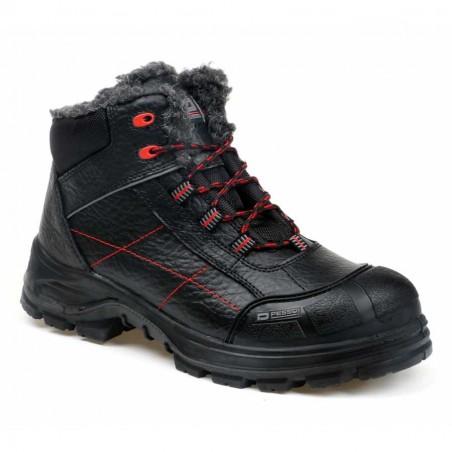 Žieminiai darbo batai...