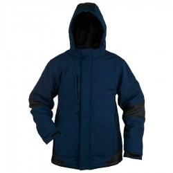 Žieminė Softshell striukė ATLANA mėlyna