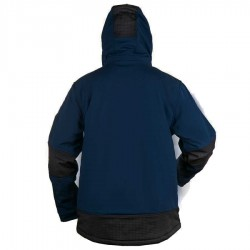 Žieminė Softshell striukė ATLANTA mėlyna