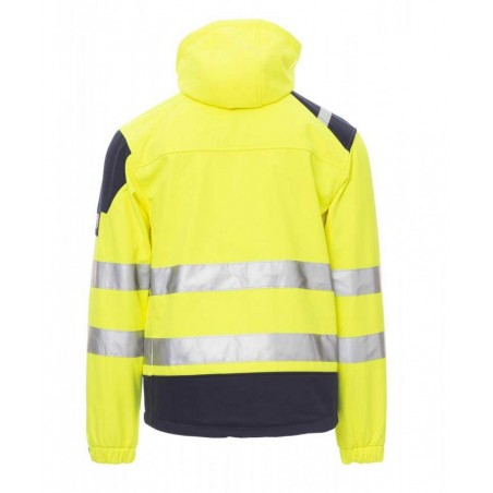 Stiukė SHINE HI-VIS geltona
