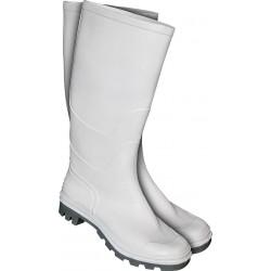 Guminiai batai BGNIT balti