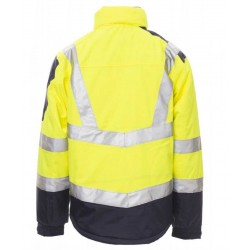 Striukė FREEWAY geltona/mėlyna