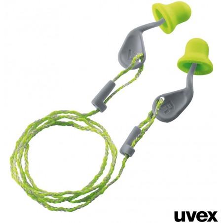 Ausų kamšteliai UVEX XACT FIT