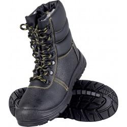 Žieminiai darbo batai BRYES TWO S1 SRC