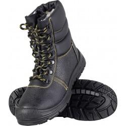 Žieminiai darbo batai BRYES TWO OB (be apsaugų)