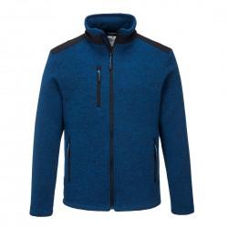 Džemperis T830 mėlynas
