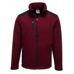 Džemperis T830 raudonas
