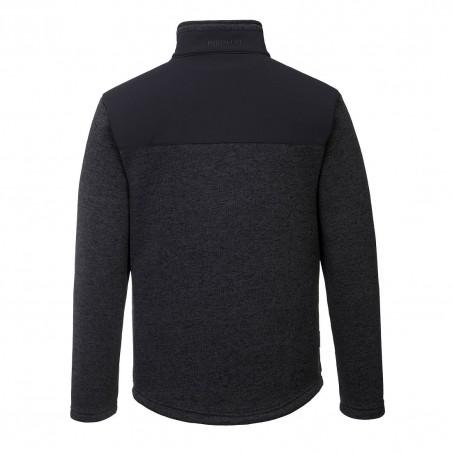 Džemperis T830 pilkas