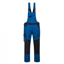 Puskombinezonis T704 mėlynas
