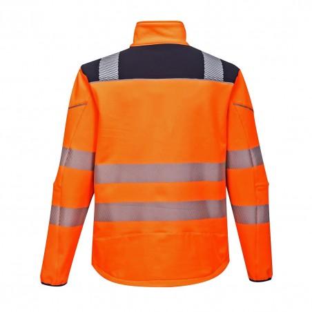 Striukė T402 oranžinė