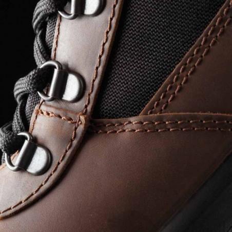 Batai ARCHA 02 SRC be apsaugų