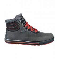 Žieminiai darbo batai PLAYMAKER S3 CI SRC
