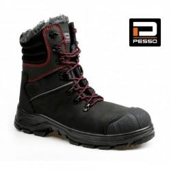 Žieminiai darbo batai KODIAK S3 SRC