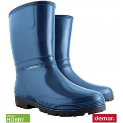Moteriški guminiai batai RAINNY mėlyni