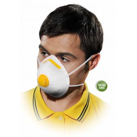 Respiratorius FFP1