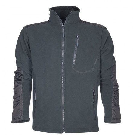 Džemperis 4TECH pilka