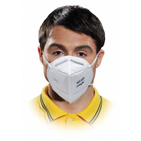 Respiratorius KN95 10 vnt